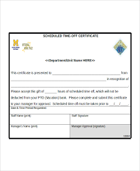 safety certificate template 8 free word pdf document downloads