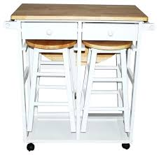 portable kitchen island bar portable kitchen island with stools breakfast bar table cart belham
