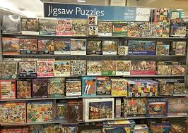 Barnes And Noble Cedar Rapids Jigsaw Puzzle Club At Barnes U0026 Noble Cedar Rapids