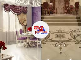 Black Travertine Laminate Flooring Marble Vs Travertine Floor What Is The Difference Express Flooring