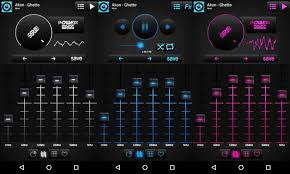 equalizer apk bass booster and equalizer apk free audio app
