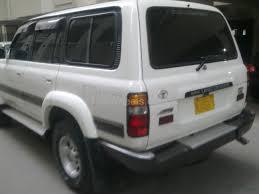 toyota land cruiser 1993 for sale in karachi pakwheels