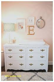 Nursery Dresser With Changing Table Baby Dresser Changer White Baby Dresser Changing Table New Coral