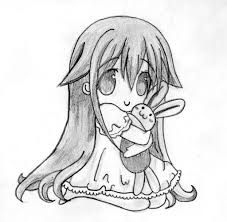 anime chibi drawing cute anime drawings chibi u2013 abuv drawing
