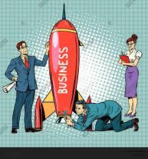business startup businessmen vector u0026 photo bigstock