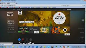 tutorial hack mw3 mw3 ps3 hacks buttons in elite title clan tag glitch tutorial