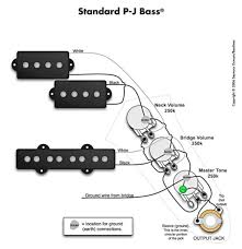 dimarzio p bass wiring diagram efcaviation com