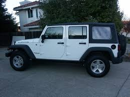 length of jeep wrangler 4 door 74elkoss 2007 jeep wrangler specs photos modification info at