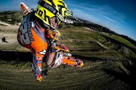 red bull helmet motocross antonio cairoli for official gopro advertising by olafpix com tony