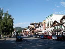 getaways festivals in leavenworth wa 120 east of seattle
