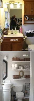 ideas for small bathrooms makeover tiny bathroom makeovers small bathroom bath and tutorials
