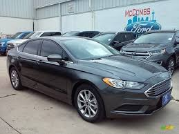 ford fusion 2017 interior 2017 magnetic ford fusion se 113818725 gtcarlot com car color