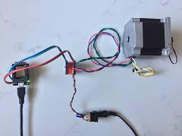 oak tutorials stepper motor digistump wiki