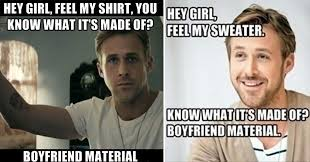 Ryan Gosling Meme Hey Girl - stylish fun ryan gosling hey girl 11 fashion memes stylefrizz
