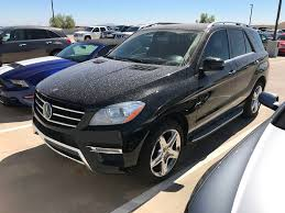 mercedes suv used 2014 used mercedes m class 4matic 4dr ml 350 at schumacher