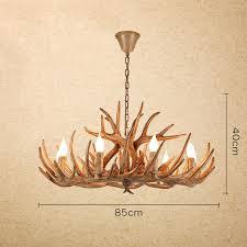 Deer Antler Light Fixtures 12 Cast Whitetail Deer Antler Chandelier Ceiling Lights Rustic