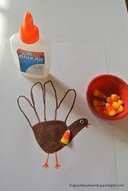 corn turkey classic handprint for thanksgiving fspdt