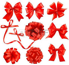 christmas ribbons and bows christmas ribbon images stock pictures royalty free christmas