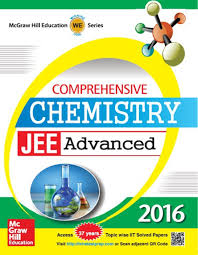 comprehensive chemistry jee advanced 2016 1st edition buy