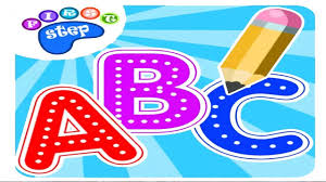 handwriting abc learning writing worksheets for kids learn abc