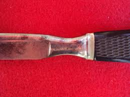 a catling a civil war period amputation knife american civil