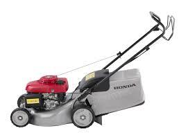 honda hrg416sk izy self propelled petrol lawnmower buy online at