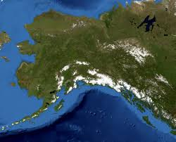Map Of Alaska And Canada by In A Warming World Can Alaska And Canada U0027s Scientists See The