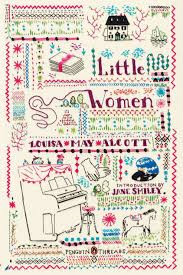 little women louisa may alcott siobhán kilfeather vinca