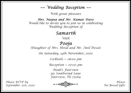 hindu wedding card wordings the 25 best wedding card wordings ideas on typography
