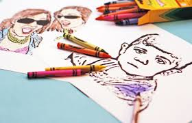customized coloring pages photo pic customized coloring pages at