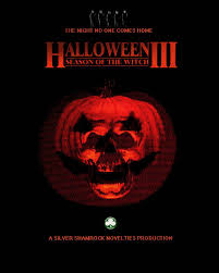 the horrors of halloween halloween iii season of the witch