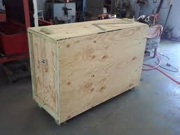how to build your own instrument crates