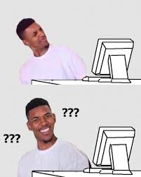 Reaction Meme - nick young reaction memes