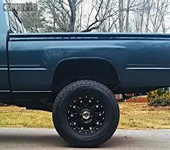 toyota trucks sa 1984 toyota pickup kmc hoss rough country body lift 3in