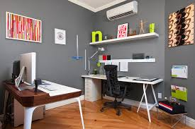 Home Office Decor Extraordinary 30 Office Room Decor Ideas Design Inspiration Of 60