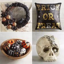 Skull Decorations For The Home Halloween Decorations From Pier 1 Imports Popsugar Home