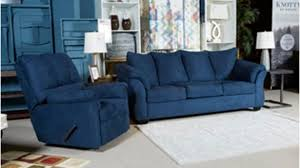 ashley furniture blue sofa ashley furniture darcy sofa incredible excellent mocha living room