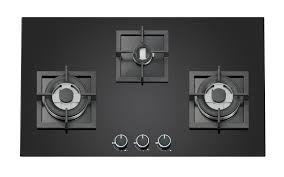 modular kitchen hobs sleek kitchen