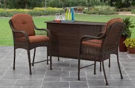 Faux Wicker Patio Sets Azalea Ridge Outdoor Resin Wicker Patio Furniture Sets Outdoor