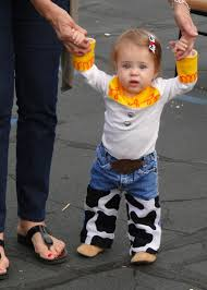 jessie and woody halloween costumes tricks of the mommy trade diy jessie costume