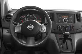 nissan work van 2017 new 2017 nissan nv200 price photos reviews safety ratings
