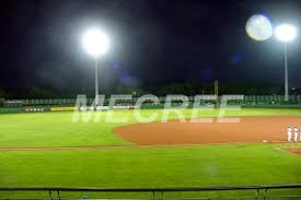 led ball field lighting projects mecree