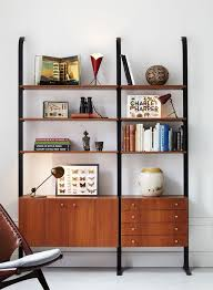 vintage on the shelf 11 best mid century modular shelving images on modular
