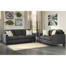 livingroom sets red barrel studio spahn sofa u0026 reviews wayfair 432 charcoal