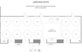 wedding floor plans lake tahoe wedding reception floor plans north tahoe event center