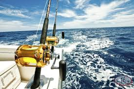 deep sea fishing charter santo domingo juan dolio boat for