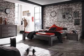 Schlafzimmer Komplett Luca Hasena San Luca Bett Akazie Vintage Grey Möbel Letz Ihr Online