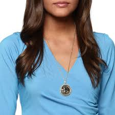 silver coin jewelry necklace images Selectively gold layered silver walking liberty half dollar rope jpg