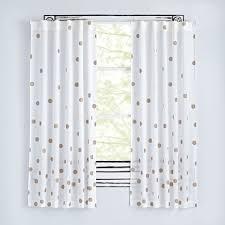 black curtain bronze dots navy gingham blackout curtains cool kids