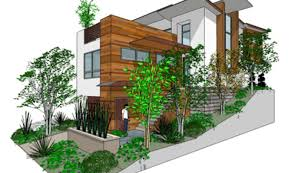 front sloping lot house plans 14 top photos ideas for front sloping lot house plans building